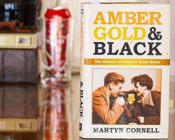 Martyn Cornell and the duty of the beer historian